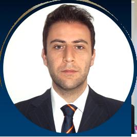 Dr. Angelo Anzalone Profesor de Filosofía del Derecho, Vocal del Comité Académico del Aula de Derecho Deportivo, Facultad de Derecho y Ciencias Económicas y Empresariales.