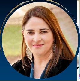 Dra. Zitlally Flores Fernández Docente e Investigadora de la Facultad de Derecho y Ciencias Políticas y de la Escuela de Educación Física y Deporte.