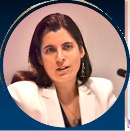 Lic. Silvia Irene Verdugo Guzmán Investigadora (de doctorado) en el Departamento de Derecho Penal y Ciencias Criminales, Universidad de Sevilla, España.