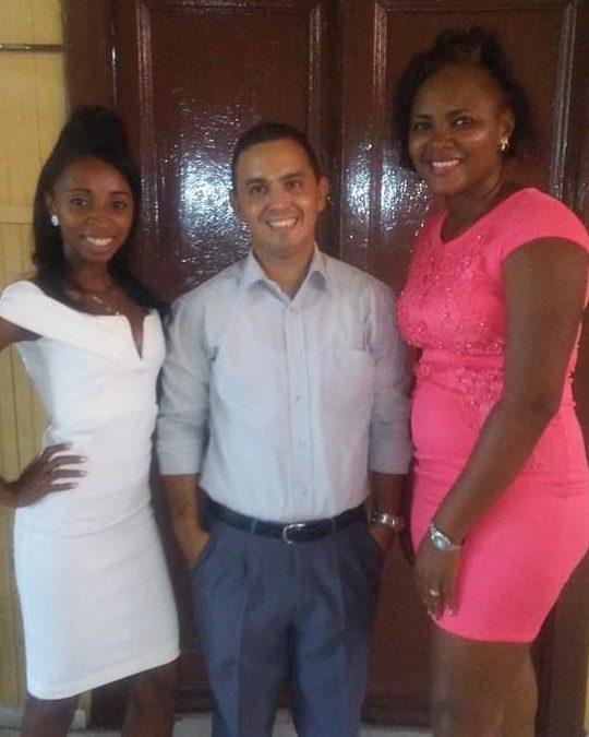 Tesis de Licenciatura en Derecho sobre Derecho deportivo defendida exitosamente en la UO (Cuba)