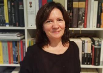 Dra. Carmen Pérez González