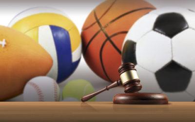 El CEU Andalucía convoca Máster en Derecho Deportivo (Modalidad Online)