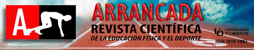 Revista Arrancada dedica numero especial al Derecho deportivo
