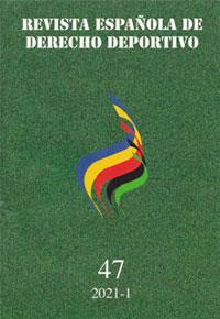 Publicado No. 47 (2021) de la Revista Española de Derecho Deportivo